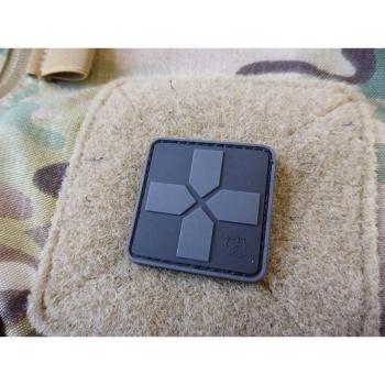 Medic Patch | Farbe: blackops | 40mm | JTG 3D Rubber Patch