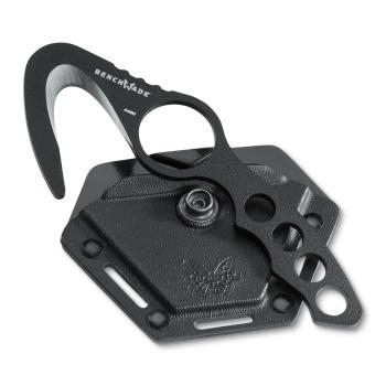 Benchmade 10BLK - Rescue Hook - Strap Cutter