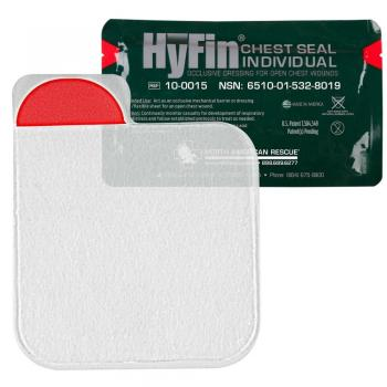 Hyfin® Chest Seal | Thoraxpflaster ohne Ventile