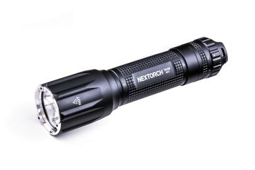 NEXTORCH TA30MAX Tactical LED Taschenlampe | 2100 Lumen