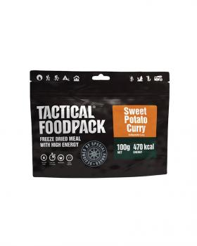 TACTICAL FOODPACK® SWEET POTATO CURRY