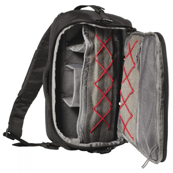 5.11 Tactical UCR Slingpack | Farbe: Schwarz