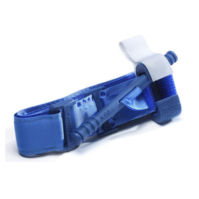C-A-T® | CAT® Combat Application Tourniquet® GEN 7 | Trainer | Farbe: Blau