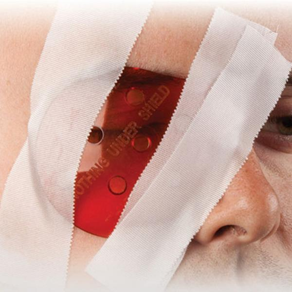 NAR® Polycarbonate Eye Shield |(PES) North American Rescue®